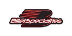 Billet Specialties Logo ERSI